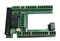 ADH Select Terminal Connection Board For AS0590 Series ADA Door Opener