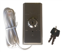 ADH Select Commercial Automatic Sliding Door 5 Position Switch With Reset (No Interface Board Required) For Besam Unislide Automatic Sliding Doors