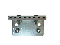 Horton S2001 Upper/Lower Belt Bracket Assembly