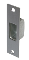 Don Jo Bx-2-Sds-626, Security Strike For Deadbolt, Satin Chrome