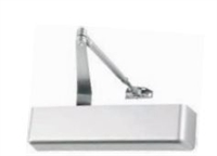 Calibre Cdc-Ca5502-P Complete Door Closer Package, Parallel Arm (Norton 8400/8500 Replacement), (5 Year Warranty)