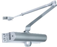 Calibre Cdc-Ca6502 Complete Door Closer Package, Standard Arm (Norton 1600/1600Bc Replacement), (5 Year Warranty)