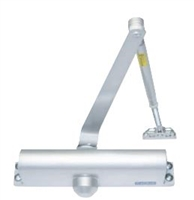 Calibre Cdc-Ca8854 Complete Door Closer Package, Standard Arm (Yale 50 Replacement), (5 Year Warranty)