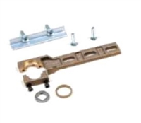 Calibre Cdc-Ndc-102-Sl-Lh For Use To Deactivate Overhead Concealed Closers, Side Load-Lh