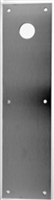 "Don Jo Cfk-70-613, 3-1/2"" X 15"" Push Plate, 613 Finish"