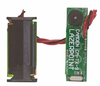 Camden Door Controls Cm-Tx9: Wall Switch Transmitter