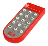 Bircher Hercules Programming Remote