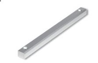 "Camden Door Controls Cx-Al014: Spacer Bar For 1200 & 600 Lb Magnetic Locks, 1/2"" (12.7Mm) Thick"