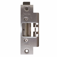 Camden Door Controls Cx-El1450A: Ez Fit Model - Install In Ansi Strike Plate Opening Without Cutting Or Drilling.