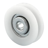 Prime Line D 1639 Sliding Door Roller, 27/32-Inch Nylon Ball Bearing,(Pack Of 2)