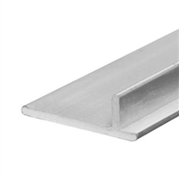 Prime Line D 1655 - Replacement Screen Track, 6 Feet, Aluminum