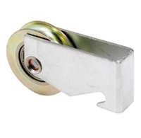 Prime Line D 1966 Sliding Door Roller Assembly, 1-1/4 Steel Ball Bearing