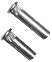 Tell Dc100222, Sex Nuts, Aluminum Finish
