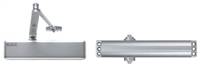 Tell Dc100407, 700 Series Grade 1 Door Closer, Adjustable Size 1-6, Duronodic Finish (Lifetime Warranty)