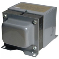 "Deltrex 542-P - Transformer 16 Volts, 15 Va 5 5 Lbs. 18.30 ""Lock Nut Type"""