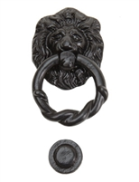 Lion Head Knocker Kit