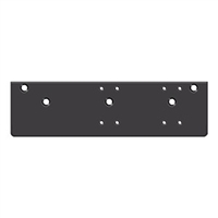 Deltana Drop Plate For Dc40 - Standard Arm Installation, Duro Finish