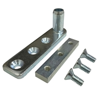 Dorma So Top Pivot With So Top Pivot Mount Block And Hardware