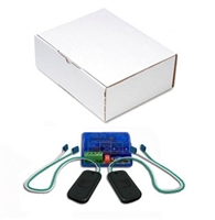 Dual Wireless Transmitter Retrofit Kit