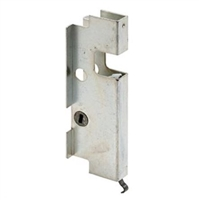 Prime Line E 2027 Daryl Industries Sliding Door Steel Housing Mortise Lock