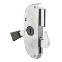 Prime Line E 2077 Sliding Door Internal Lock And Lever Lock Housing
