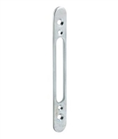 Prime Line E 2101 Sliding Door Trim Plate Adapter For Mortise Locks