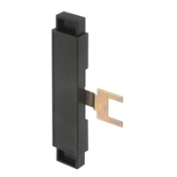 Prime Line E 2127 - Sliding Door Slide Latch Assembly, (C-1028), Guaranteed