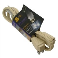 Fehr Bros Elc14-3X003 - 14-3 X 3 Ft Ul Extension Cord (540) X 36 Pcs