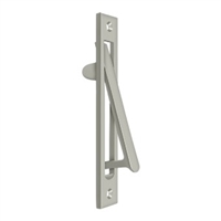"Deltana Ep6125U15 - Edge Pull Hd, 6 1/4"" X 1 1/4"" - Brushed Nickel Finish"