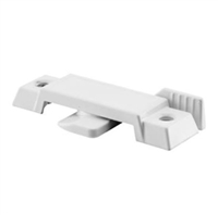 "Prime Line F 2592Pb - Sash Lock 1/2"" Tongue, White"