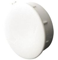 Prime Line F 2655 - Vinyl Window Hole Plug, 1/4""