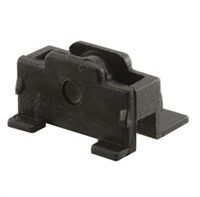 "Prime Line G 3030 - Sliding Window Roller Assembly, 1/4"" Nylon Wheel"