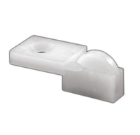 "Prime Line G 3055 - Sliding Window Roller Assembly, 1/2"" Flat Nylon Wheel"