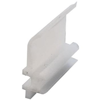 Prime Line G 3063 - Sliding Window Top Guides, Nylon