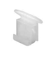"Prime Line G 3182 - Sliding Window Roller Assembly, 7/16"" Nylon Wheel"