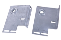 Commercial End Bearing Bracket, 4-3/8""