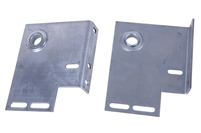 Commercial End Bearing Bracket, 5""
