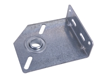 Center Bearing Bracket, 4 3/8""