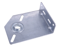 Center Bearing Bracket, 5""