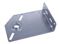 Center Bearing Bracket, 6""