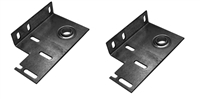 Commercial End Bearing Bracket, 3-3/8""