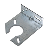 Spring Anchor Bracket, Notched
