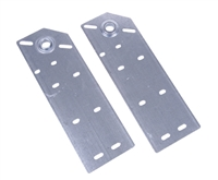 Commercial Flat End Bearing Plate