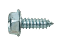 "Sheet Metal Screw, 1/4"" X 3/4"""