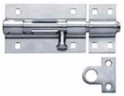 Global Door Controls Gh-832Bb8-Gv, Heavy Duty Bolt, Gv