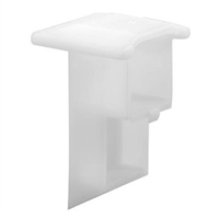 Prime Line H 3918 - Sash Cam For Channel Balances, White