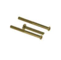 "Hager 2-639-3167, Tailpiece Kit For 2""-2-1/4"" Thick Door (3114/3118 Fixed Cylinder Only)"