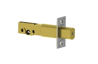 "Hager 3940, 3100 Series 2-3/4"" Backset Deadbolt"