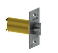 "Hager 3948, 2500 Series 2-3/4"" (70Mm) Backset Dead Latch For 2525 Exit Lock And All Keyed Functions"