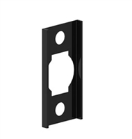 "Hager 3959, 2500 Series Faceplate Adapter Converts 1"" To 1-1/8"""